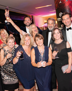 Image for Accolades galore for Baldwins Travel