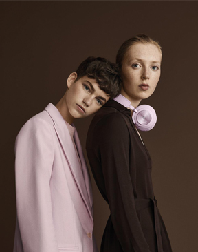 Bang & Olufsen Canterbury Launches Seasonal Collection