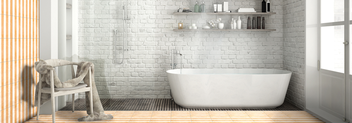 Image for Bathrooms To Make A Splash