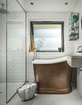 Image for Brilliant Bathrooms