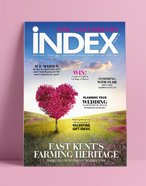 The Canterbury INDEX - February 2018