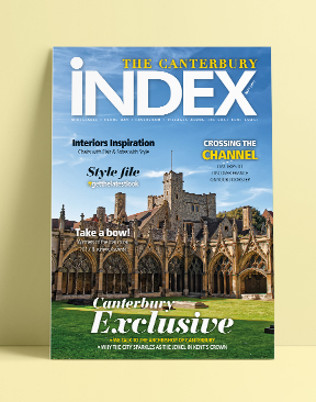 Image for The Canterbury INDEX - May 2017