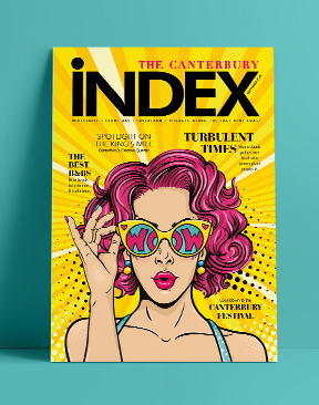 The Canterbury INDEX - September 2018