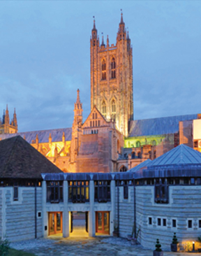 Image for Canterbury: Flying the Flag for our Cultural Heritage