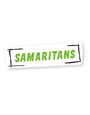 Image for Charity of the Month: Canterbury Samaritans