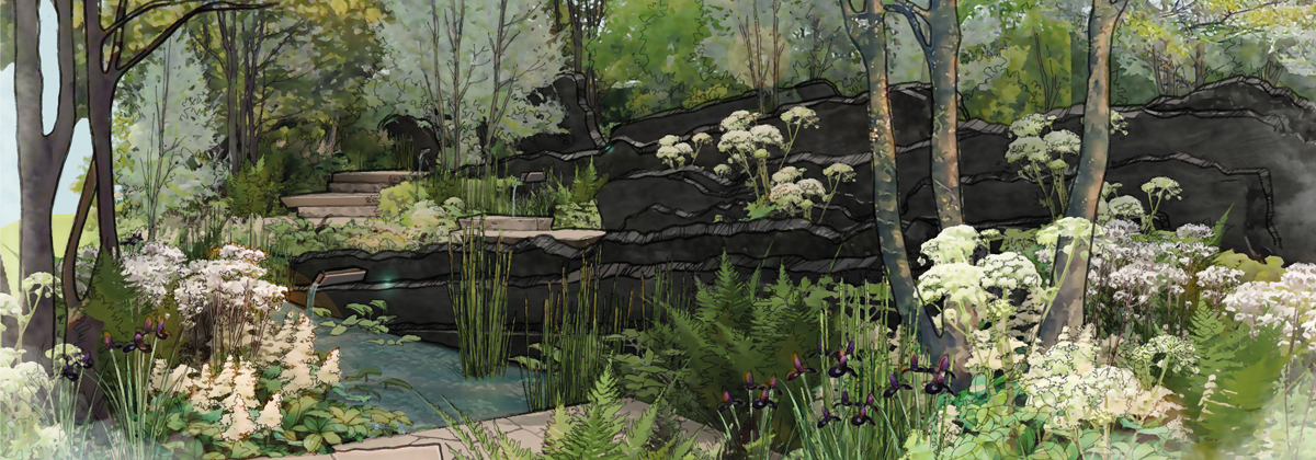 Image for RHS Chelsea Flower Show - An Inspiration