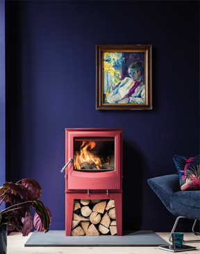 Image for Heat Up Your Home In Style This Winter