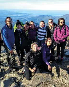 Image for Cripps Conquers the Three Peaks