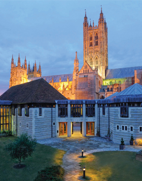 Image for Cherishing Canterbury's Cultural Jewels
