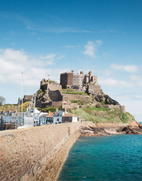 Diary of a journey around Jersey
