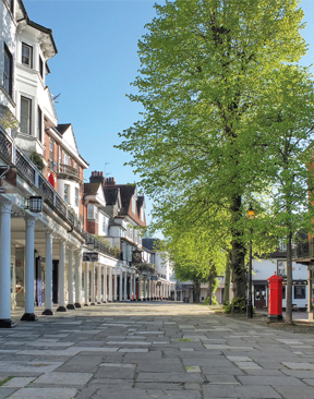 Do We Have The Greatest British High Street?
