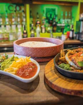 Image for Restaurant Review: El Mariachi, Tonbridge