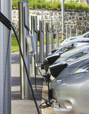 Electric Car Charging Points Set to Increase in Canterbury