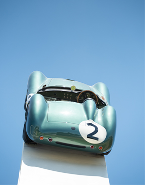 Image for Goodwood Festival of Speed