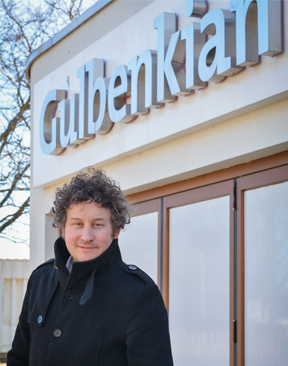 Image for Gulbenkian at 50!