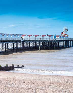Image for Herne Bay: The Place to Visit this Summer