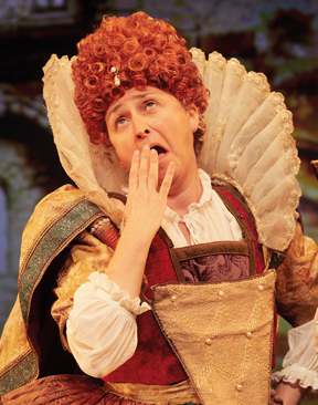 Image for Horrible Histories At The Marlowe, Canterbury