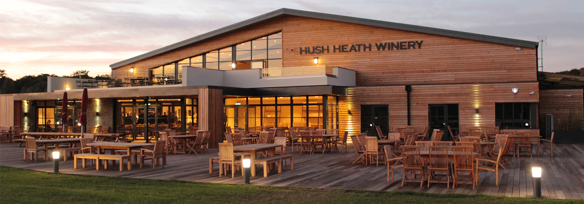 Image for Hush Heath's High Five