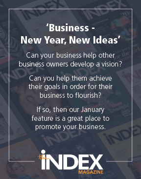 Business - New Year, New Ideas