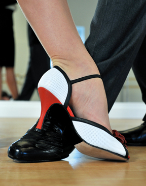 Is It Time To Put On Your Dancing Shoes?