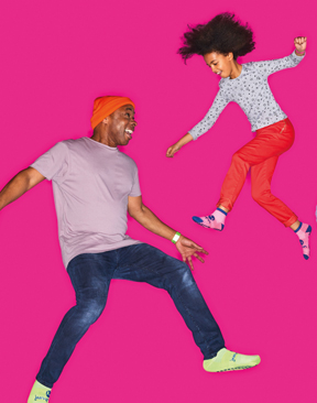 Image for WIN! A free kids' party at Jump In