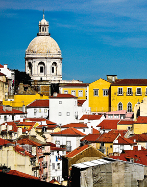 Image for Lisbon – The City Of Seven Hills