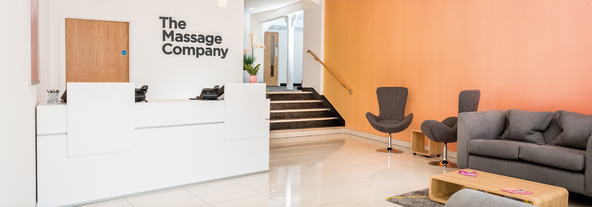 Image for WIN! Vouchers to The Massage Company, Tunbridge Wells