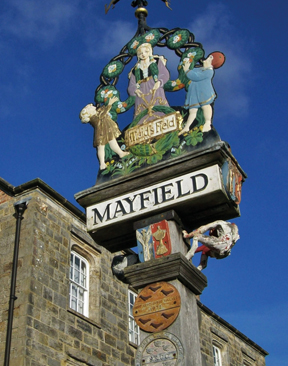 Image for The Magic of Mayfield