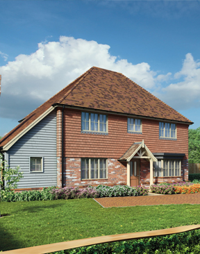 Image for Hot to Trot New Homes at Millwood's Polo Field