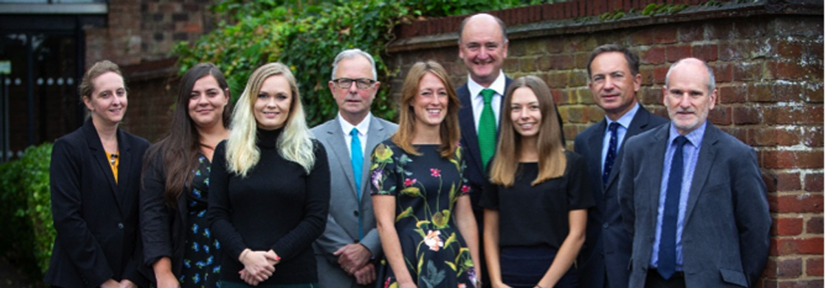 Image for New Appointments at Warners Solicitors
