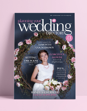 Planning Your Wedding Directory 2018/19
