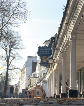 Image for Spotlight on High Street, Chapel Place & The Pantiles, Tunbridge Wells