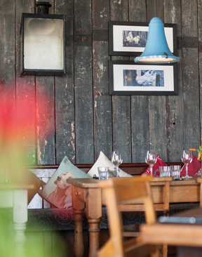Pearson's Arms, Whitstable, Launches Vegan Friendly Menu