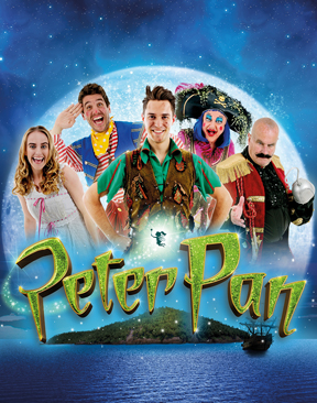 Image for WIN! Family tickets to Peter Pan