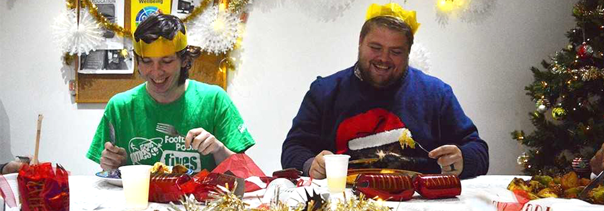 Image for Help Make Christmas Brighter for Homeless People in Kent