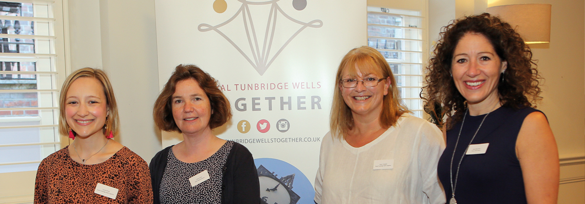 Image for Royal Tunbridge Wells Together Bid Breakfast