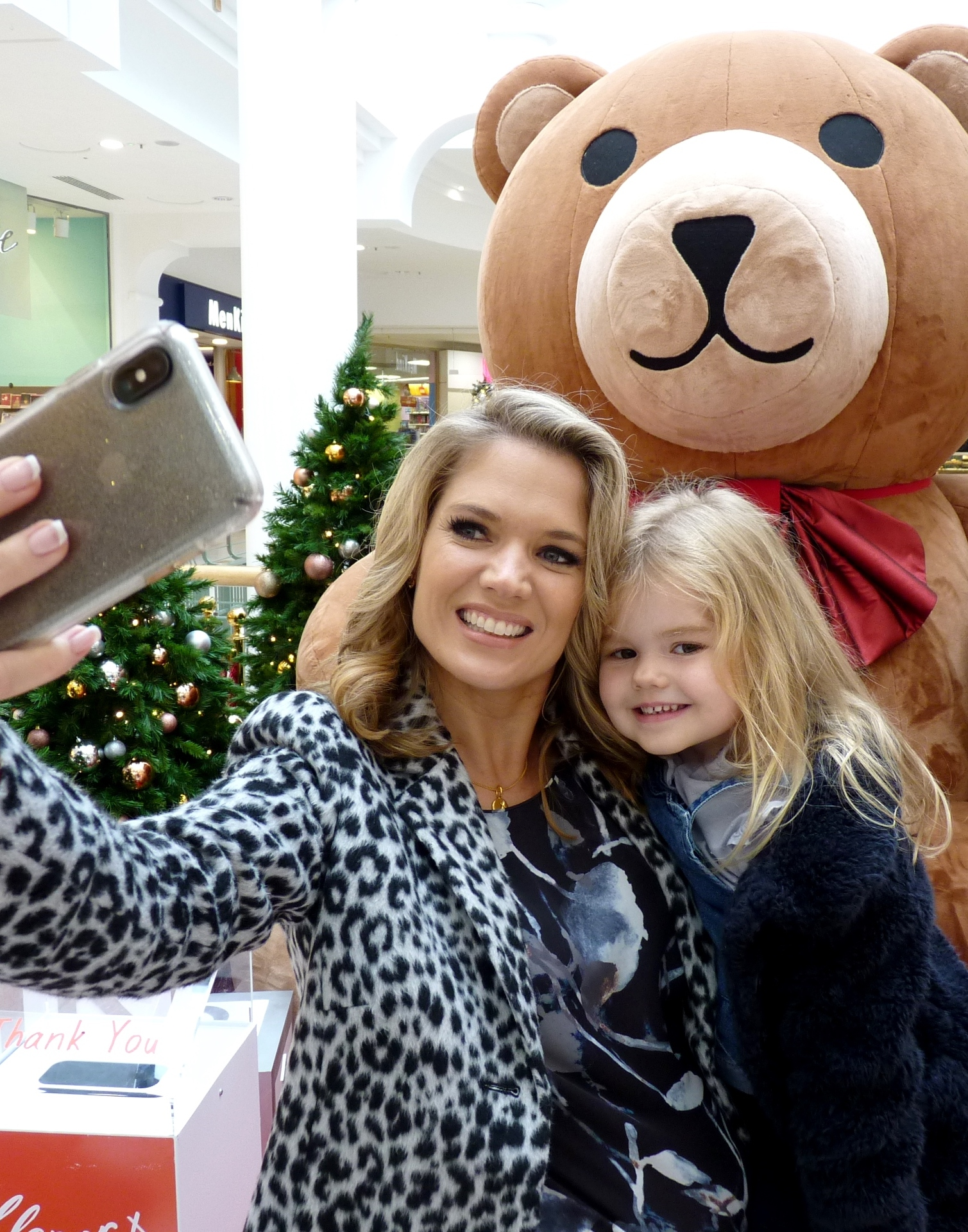 Image for Charlotte Hawkins at Royal Victoria Place