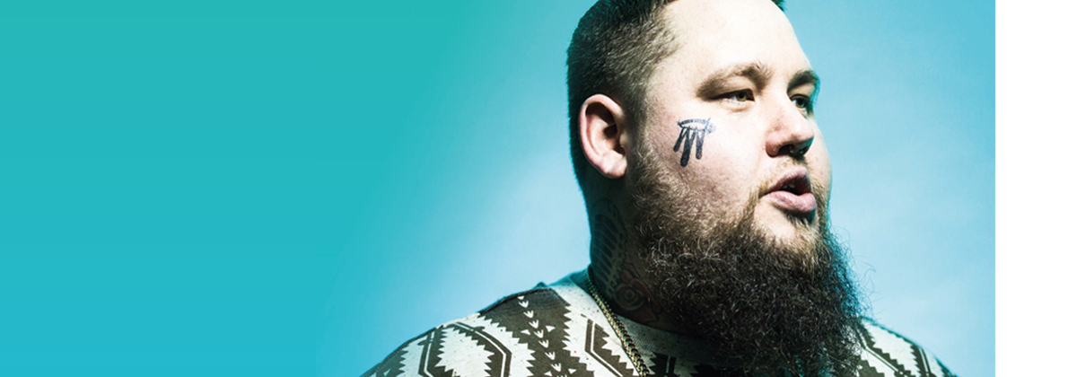 Image for WIN! Tickets To See Rag'n'Bone Man At Brighton Racecourse