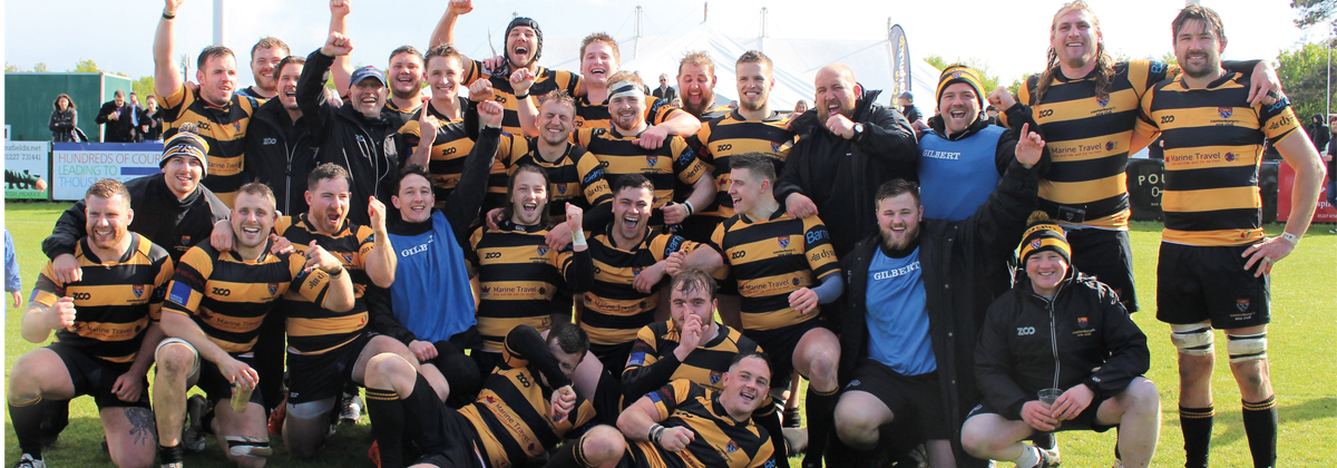 Image for Promotion Pride For Canterbury RFC