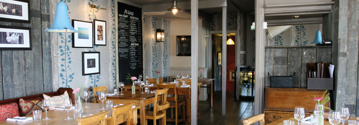 Image for Restaurant Review: The Pearson's Arms, Whitstable