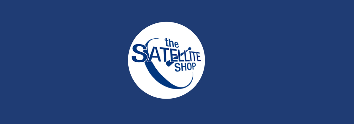 Image for The Satellite Shop – Evolving With The Times