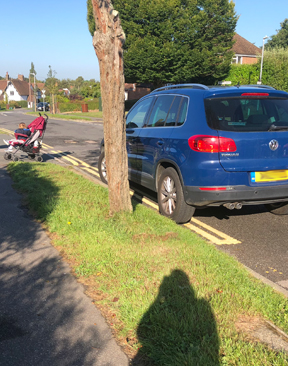School Run Mums - A Law Unto Themselves?