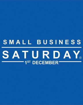 Back our Kentish Firms for Small Business Saturday