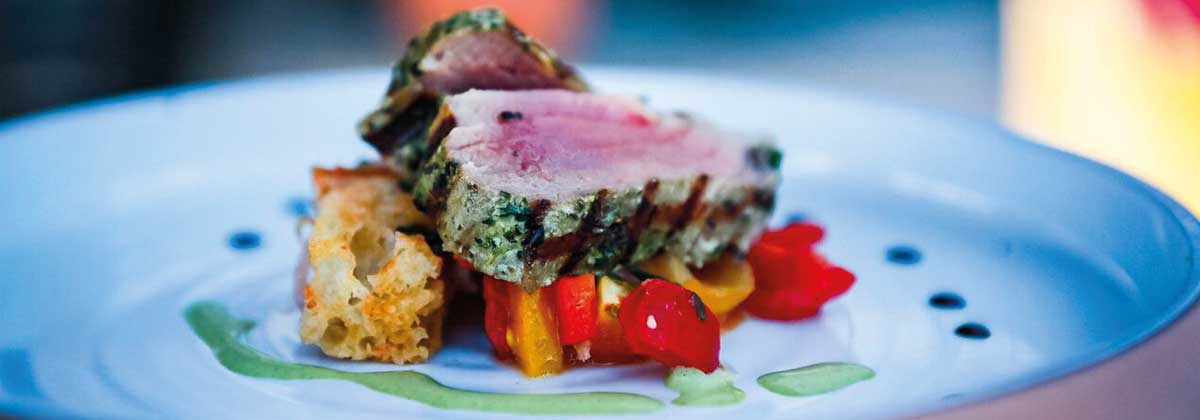 Image for Restaurant Review: Squerryes, Westerham