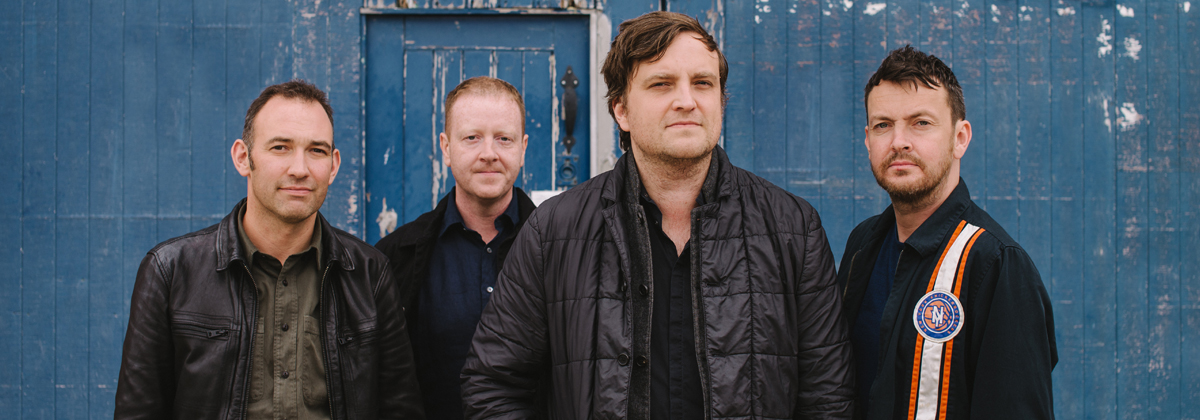 Image for INDEX Exclusive - Starsailor