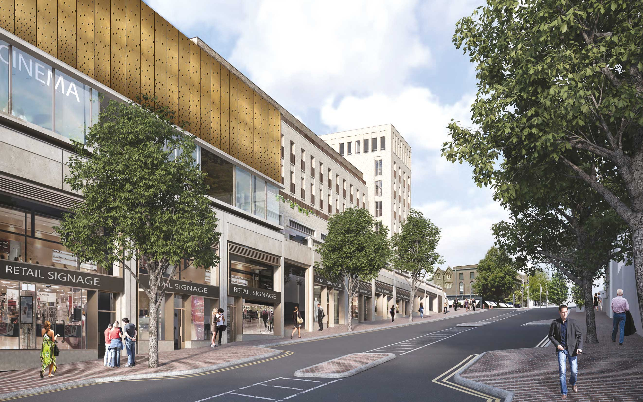 Image for The Changing Face of Tunbridge Wells