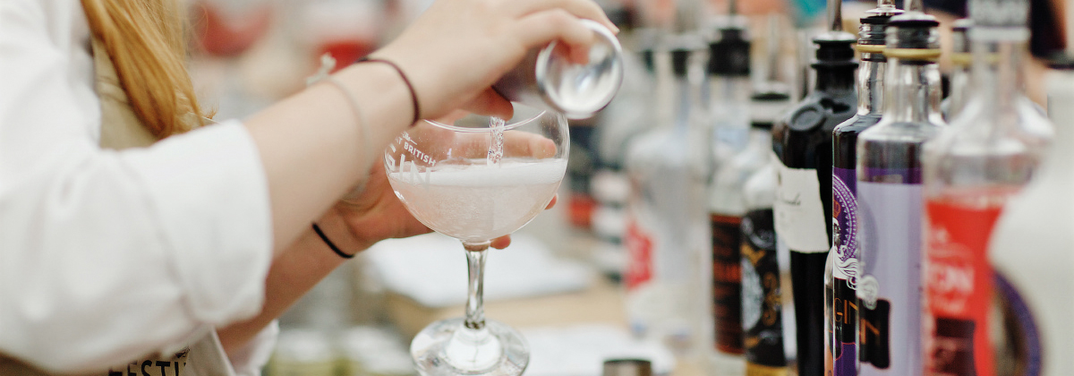 Image for The Great British Gin Festival Returns To Kent