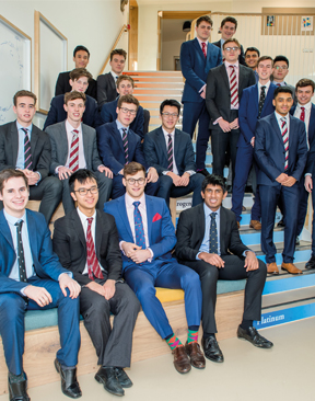 Image for Top Uni Offers For Tonbridge's Upper Sixth