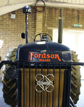 Image for Tractor Enthusiasts, Kent County Agricultural Society Needs You!
