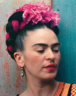 Image for Viva Frida!